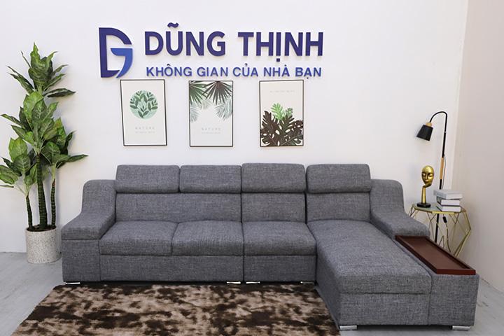 5 ưu điểm khi chọn sofa đơn phòng khách