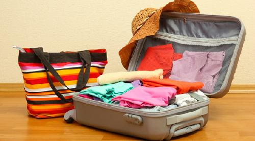 Bí quyết sắp xếp hành lý cho chuyến du lịch hoàn hảo